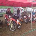 Nädalavahetusel sõideti Hartwall Jaffa motokrossi Eesti Noorte Karikasarja 1. etapp Holstre-Nõmmel