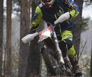 Priit Biene oli Eesti meistrivõistluste avaetapil võidukas