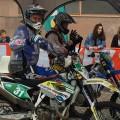 Priit Biene tegi Itaalia MM-etapil tasakaaluka sõidu