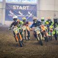 Adrenalin Arena Kids Cup II etapi Redmoto kuttide tulemused