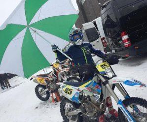 Priit Biene ja Jakob Saks alustasid võistlushooaega Soomes
