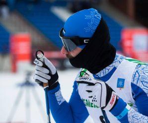 Redmoto suusakuningas Riho Rebane osales Otepää MK-etapil
