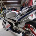 Ühiskülastus MOMU Mootorispordi Muuseumisse